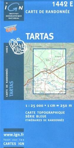 1442e Tartas