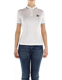 Dolce & Gabbana Polo Women - Cotton (F8H74ZG7KKR)