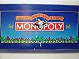 Monopoly - Deluxe 50th Anniversary Edition by Parker Brothers