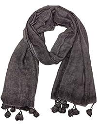0e787d1ba322 New Damen Long Sleeve Scoop Hals Crop Kurz Länge konstraststreifen Stretch  Top · EUR 2,23 - EUR 7,24 · Generic Damen Schal Hijab Hals- und Kopftuch