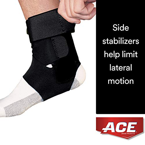 ACE Deluxe Knöchel Stabilisator -