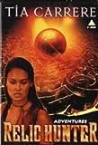 Relic Hunter: Volume 4 [DVD] [2000] by Tia Carrere
