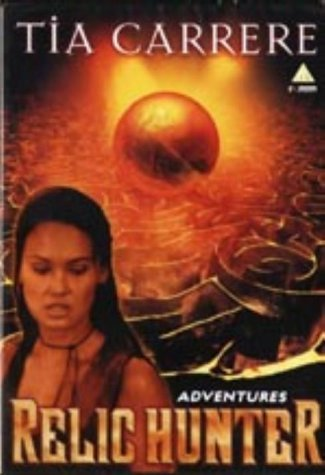 relic-hunter-volume-4-dvd-2000-by-tia-carrere