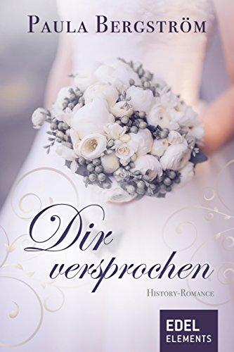 Dir versprochen (Midwater-Saga) von [Bergström, Paula]
