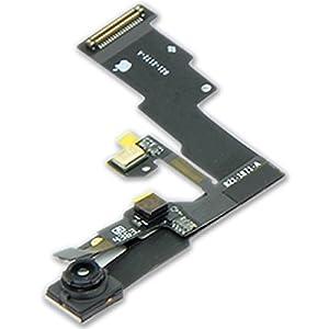 Kamera Flex Front Kamera Licht Sensor für Apple iPhone 6 Flexkabel Ersatzteil Zubehör Cam Flex Cable iPhone6 Näherungssensor Frontkamera
