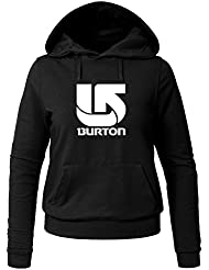 Burton Classic Burton For Ladies Womens Hoodies Sweatshirts Pullover Outlet