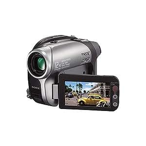 SONY Handycam DCR-DVD202E - Caméscope DVD