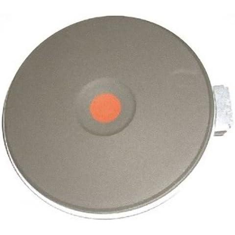 Piastra Elettrica Standard EGO Diametro: 145 mm 1000W