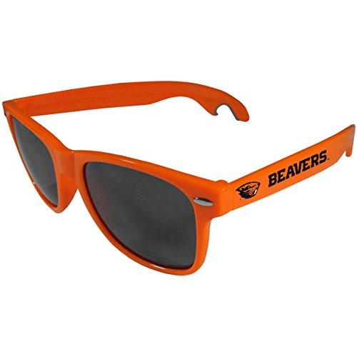 Siskiyou Sport Boise St. Broncos beachfarer Flaschenöffner Sonnenbrille, Dunkelblau, Unisex, CS1B72O, Orange, Einheitsgröße