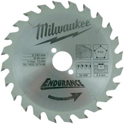 Milwaukee Kreissägeblatt ø 184 X 30 30 30 48 Z 1,8mm | Colori vivaci  | Qualità Eccellente  | Export  7d2f77