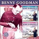 Beny Goodman  in Brussels Vol 1 & 2