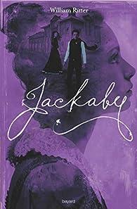 Jackaby, tome 3 : Les fantômes du passé par William Ritter