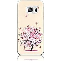 Sunroyal® Creative 3D Custodia per Samsung Galaxy S7 edge G935F 5.5