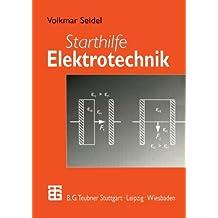 Starthilfe Elektrotechnik (German Edition)