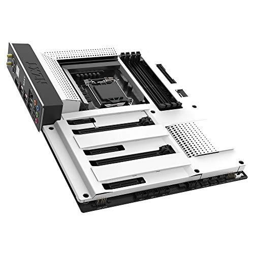 NZXT N7 Z390   Diseñada chipset Intel Z390 compatible