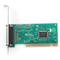 Gembird KONTROLER PCI 1*LPT + LOW PROFILE