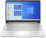 HP 15s du0120tu 15.6-inch Laptop (8th Gen i3-8145U/4GB/1TB HDD/Windows 10 Home/Microsoft Office 2019/Integrate