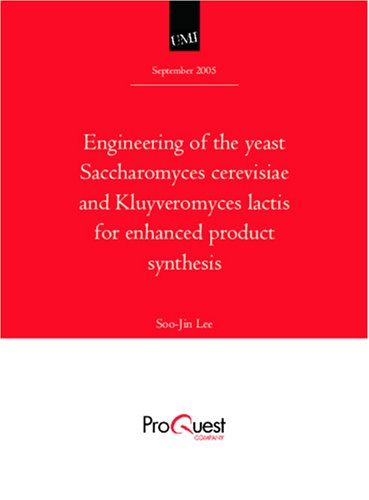 engineering-of-the-yeast-saccharomyces-cerevisiae-and-kluyveromyces-lactis-for-enhanced-product-synt