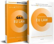 EU Law Revision Concentrate Pack: Law Revision and Study Guide