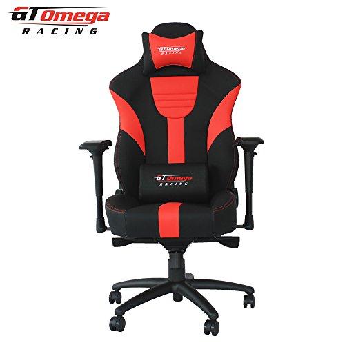 GT Omega Racing Master XL Zocker Stuhl