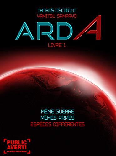 Télécharger ARDA: LIVRE 1 EPUB eBook gratuit
