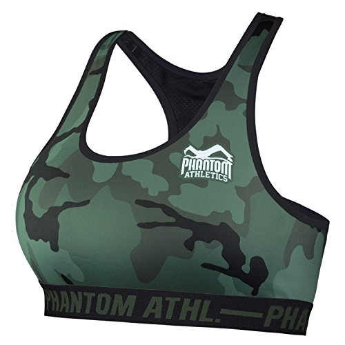 "Bra - Phantom Athletics ""Camo"""