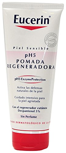 Eucerin pH5 Pomada Regeneradora - 100 ml