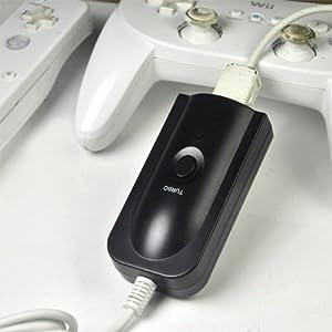 Wii/Wii U Turbo Converter
