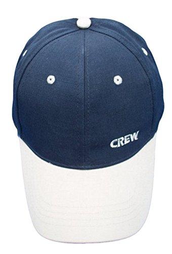 Thorness Crew Hat - Adjustable Baseball Cap