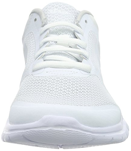 Champion Damen Low Cut Shoe Alpha Laufschuhe Weiß (White 6)