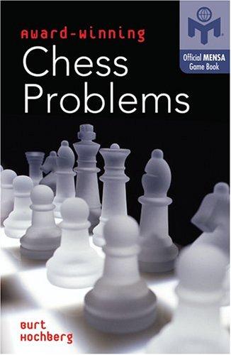 Award-Winning Chess Problems