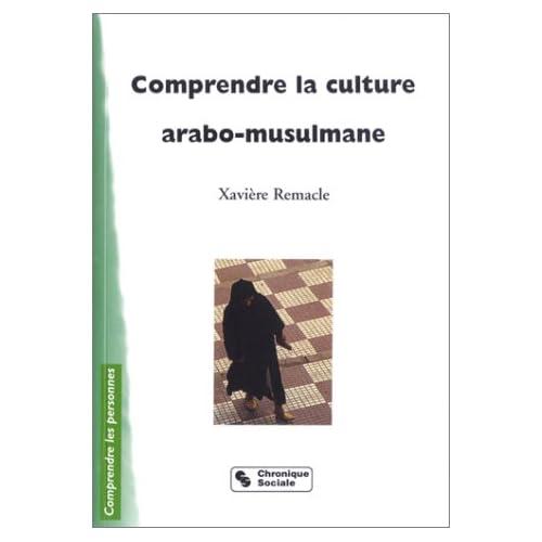 Comprendre la culture arabo musulmane