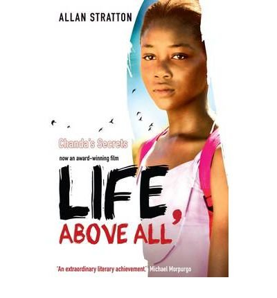 Life, Above All (Paperback) - Common