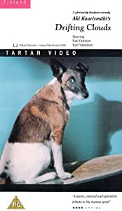 Drifting Clouds [VHS] [UK Import]