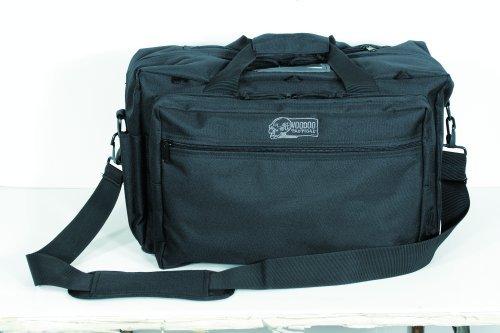 VOODOO TACTICAL Patrol-Tasche, schwarz, 15-9700001000