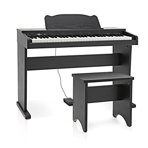 jdp-1-junior-digital-piano-by-gear4music-matte-black