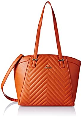 Lavie Frisch Women's Satchel (B Orange)