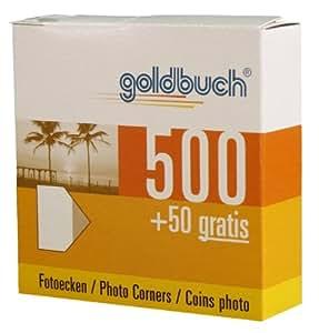 500 coins photos autocollants + 50 gratuits