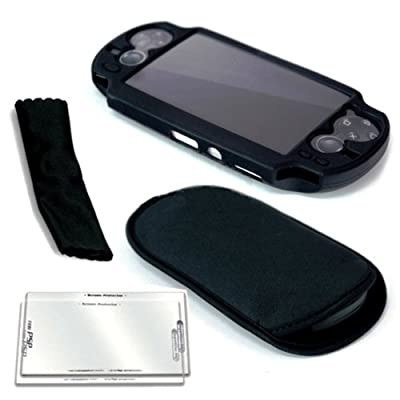 Starter Pack (PlayStation Vita) from Competition Pro