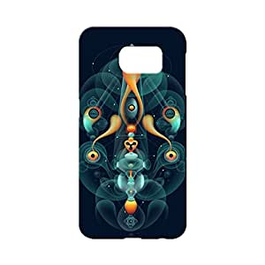 BLUEDIO Designer 3D Printed Back case cover for Samsung Galaxy S7 Edge - G0272