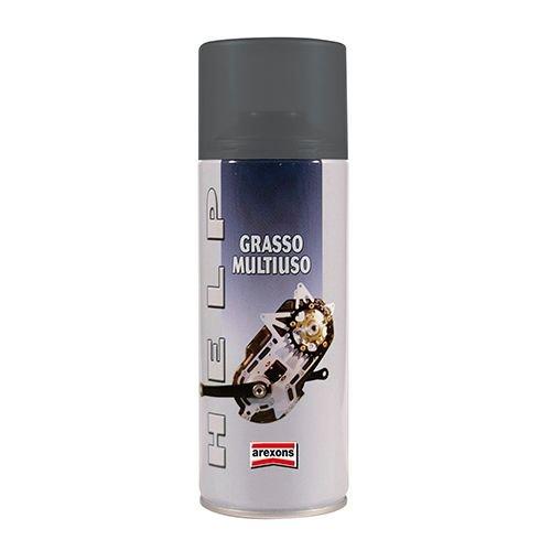 Lubrifiant spray 'Help graisse multi-usage'