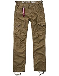 Alpha Industries Hose Rip Stop Cargo
