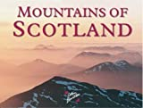 Mountains of Scotland (Colin Baxter Gift Book)