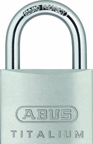 ABUS Titalium-Vorhangscloss 64TI/60, 56964