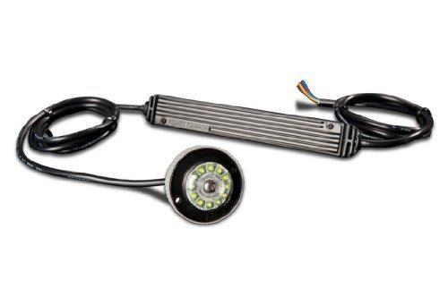 Preisvergleich Produktbild feniex Cannon LED Hide-Away–Weiß