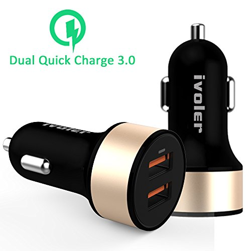 ivoler-quick-charge-30-36w-usb-kfz-auto-ladegerat-2qc-30-port-dual-ladeport-mit-quick-charge-30-fur-