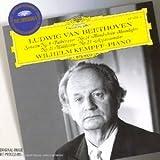 "Beethoven : Sonates pour piano n° 8 ""Pathétique"" & n° 14 ""Clair de lune"" & n° 21 ""Waldstein"" & n° 23 ""Appassionata"""
