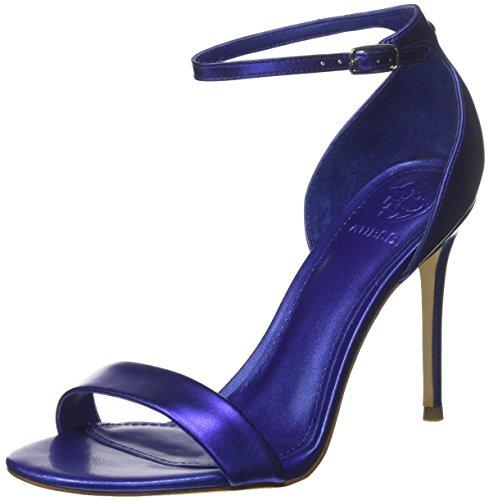 Guess Damen Footwear Dress Sandal Riemchen Pumps, Avorio (Ivory), 38 EU