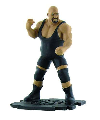 WWE Big Show Figur ()