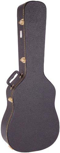 Kinsman CSJ8 - Custodia rigida standard per chitarra Super Jumbo